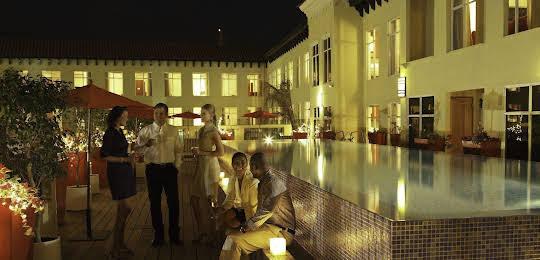 Spanish Court Hotel