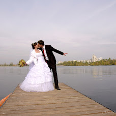 Wedding photographer Ruslan Goncharov (JoeLemon). Photo of 13.10.2014