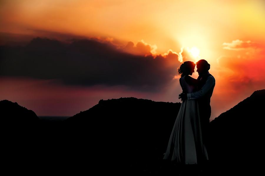 Wedding photographer Donatas Ufo (donatasufo). Photo of 01.12.2016