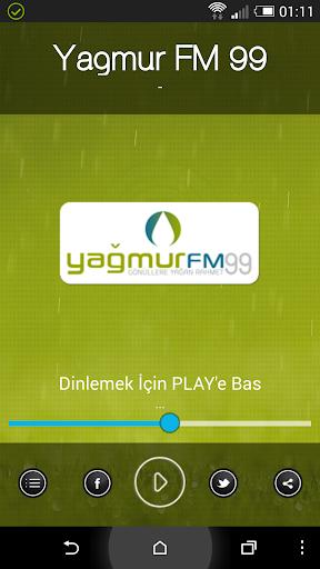 Yağmur FM