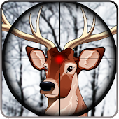 Deer Hunting - Sniper Shooting 3D