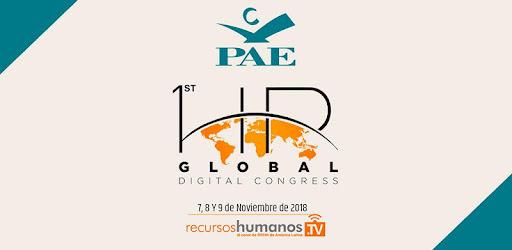 App oficial del HR Global Digital Congress
