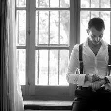 Wedding photographer David Villalobos (davidvs). Photo of 16.07.2017