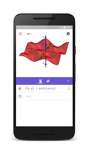 GeoGebra 3D Calculator MOD APK (Premium) 1