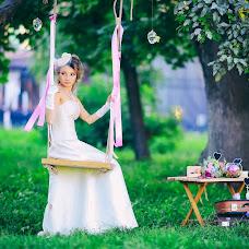 Wedding photographer Vladimir Popov (Photios). Photo of 29.10.2016