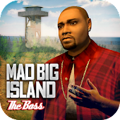 Mad Big Island The Boss 2018
