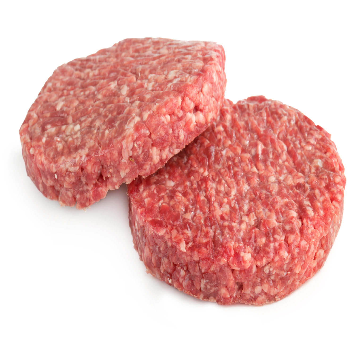 Frozen Butchers Burgers