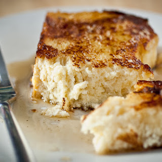 Fried Bread Pudding Recipes