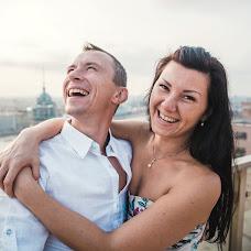 Wedding photographer Ekaterina Levickaya (katyaLev). Photo of 30.07.2016