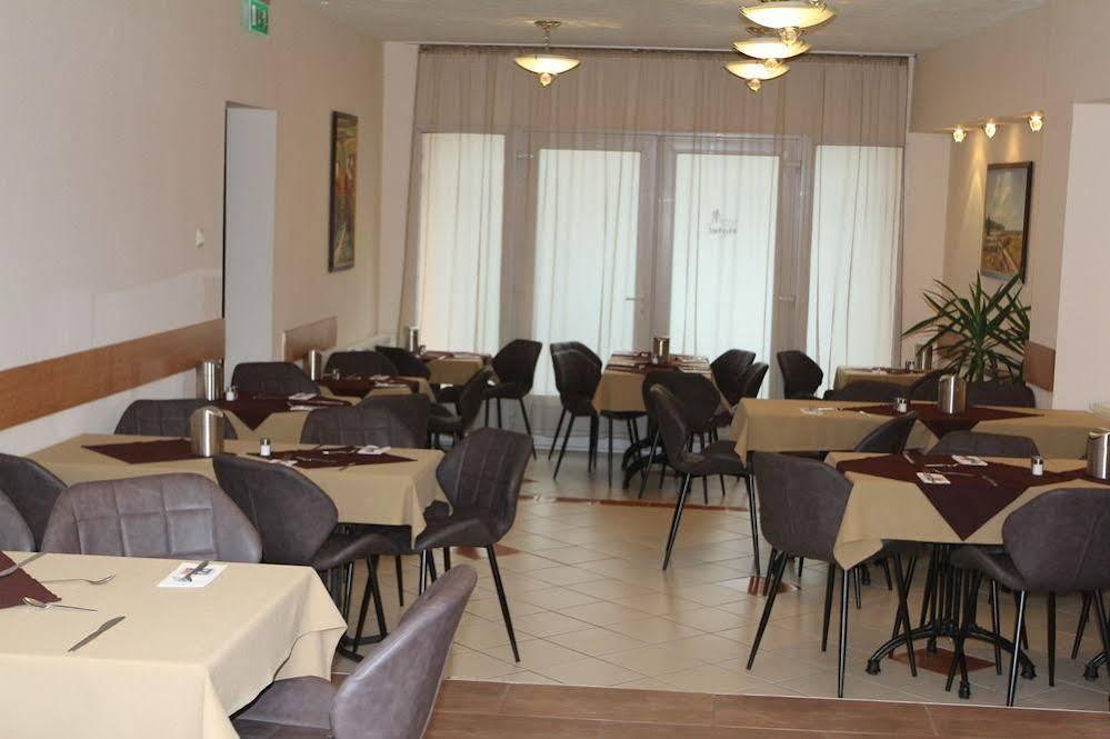 Casa Sol Hotel