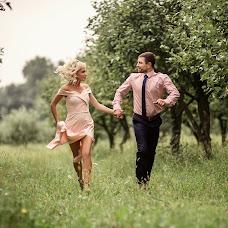 Wedding photographer Yanina Grishkova (grishkova). Photo of 09.10.2018