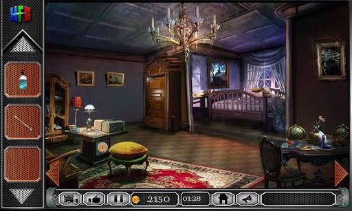 100 Rooms - Dare to Escape 4.3 screenshots 4