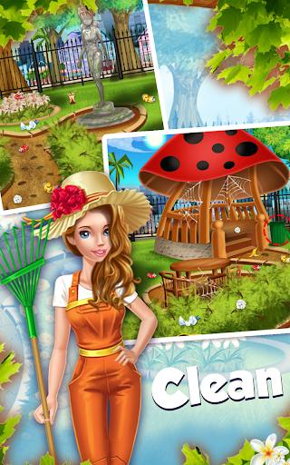 Code Triche Garden Decoration APK MOD (Astuce) screenshots 1