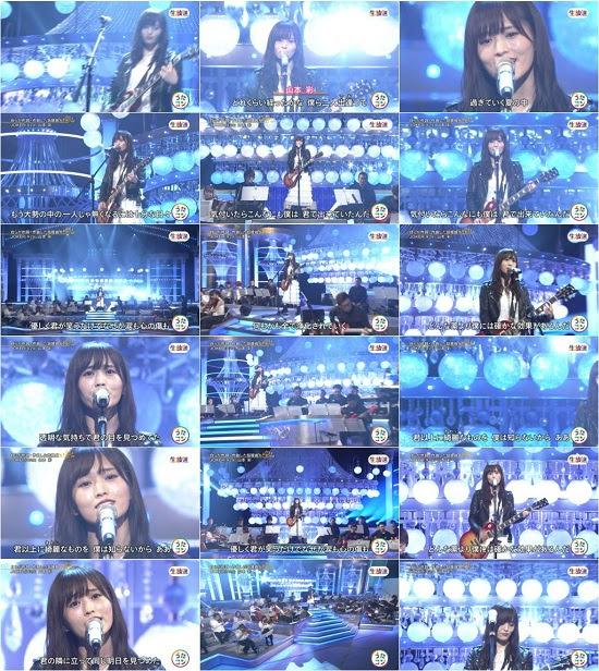 (TV-Music)(1080i) Sayaka Yamamoto – JOKER (Utacon) 171003