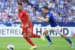 Trefzekere Raman voetbalt zich terug aan de oppervlakte in de Bundesliga