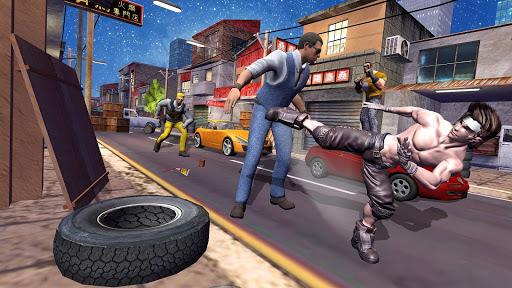 Kung fu street fighting game 2020- street fight 1.12 screenshots 6
