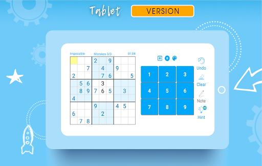 Sudoku filehippodl screenshot 7