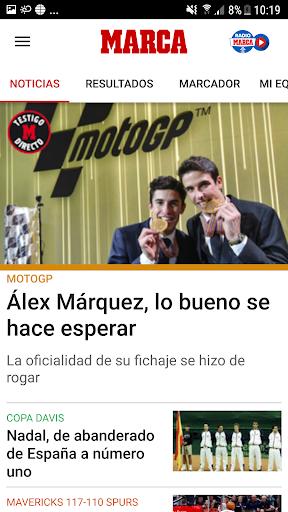 MARCA - Diario Líder Deportivo 6.3.46 screenshots 1