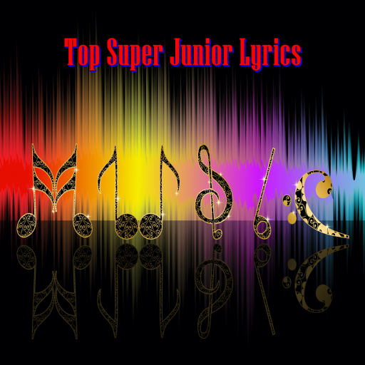 Top Super Junior Lyrics