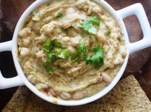 Cannelli White Bean Dip Recipe