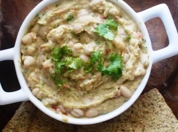 Cannelli White Bean Dip
