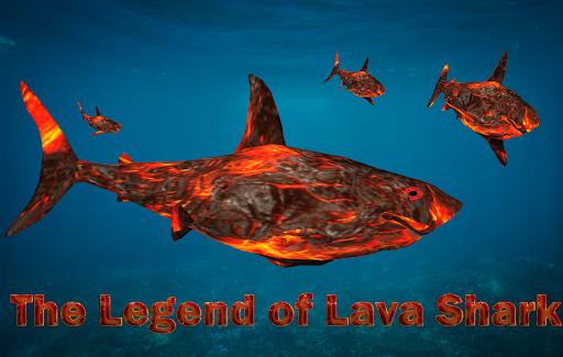 Mega Shark hunting  : Shark Games android2mod screenshots 3