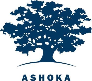 Ashoka logo - UNLEASH