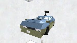 旧車 ケンメリ風 改