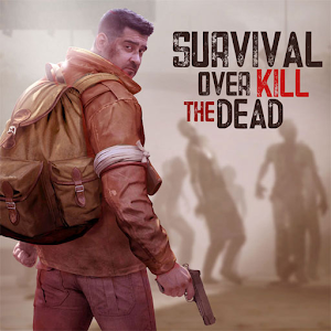 Overkill the Dead: Survival v1.1.2 APK MOD