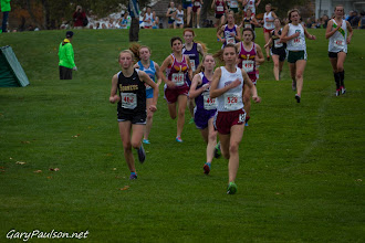 Photo: 3A Girls - Washington State  XC Championship   Prints: http://photos.garypaulson.net/p914422206/e4a083bc2