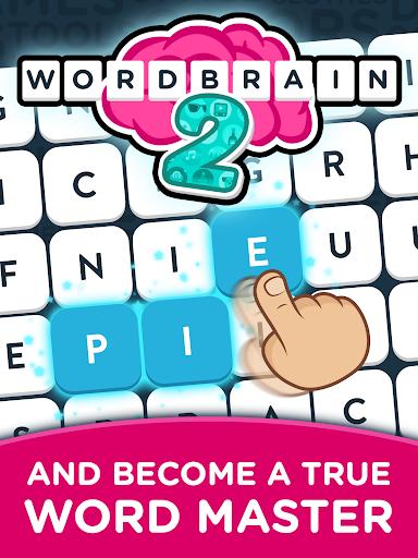 WordBrain 2 1.8.2 screenshots 11