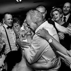 Wedding photographer Isabelle Hattink (fotobelle). Photo of 12.10.2017