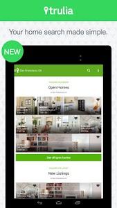 Trulia Real Estate & Rentals v6.2.2
