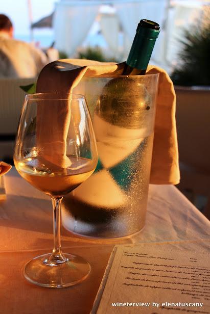 ca' marcanda, white wine, wine, vino bianco, vino, vista mare