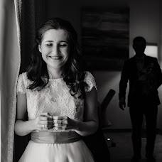 Wedding photographer Sergey Yudaev (udaevs). Photo of 12.06.2018