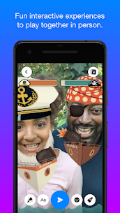 Facebook Messenger Kids – Safer Messaging and Video Chat 7