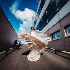 Wedding photographer Aleksandr Medvedenko (Bearman). Photo of 17.01.2017