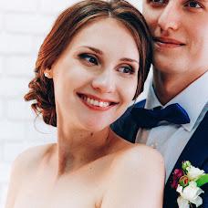 Wedding photographer Anastasiya Fedorenko (fedorenko). Photo of 02.05.2016
