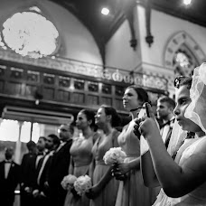 Wedding photographer Chris Sansom (sansomchris). Photo of 20.12.2016