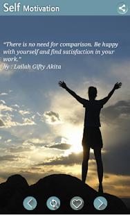 Self Motivation Quotes Self Motivation Quotes – Apps bei Google Play Self Motivation Quotes