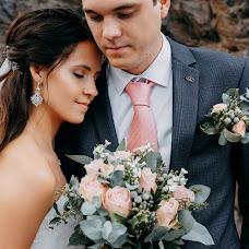Wedding photographer Nikita Glukhoy (Glukhoy). Photo of 08.10.2018