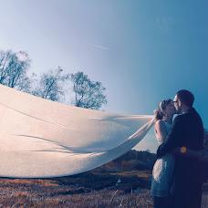 Wedding photographer Paulina Teter (teter). Photo of 05.03.2015