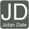 Julian Day Calandar icon