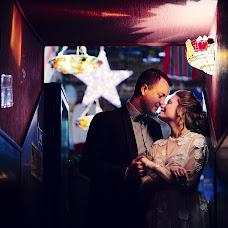 Wedding photographer Dmitriy Shishkov (Photoboy). Photo of 30.01.2016