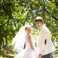 Wedding photographer Irina Medvedeva (AnrishA). Photo of 24.07.2014