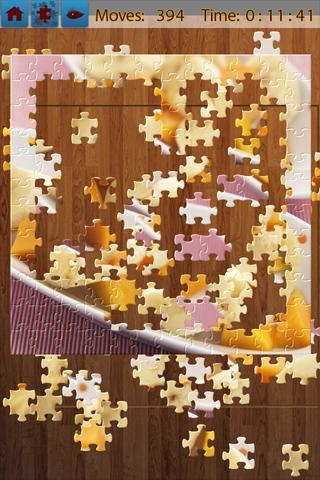 Jigsaw Puzzles  screenshots 4