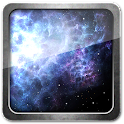 Ice Galaxy icon