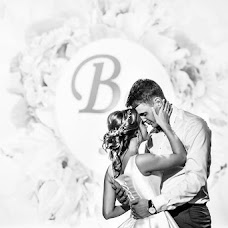 Wedding photographer Konstantin Kurennoy (Wedd). Photo of 28.01.2018