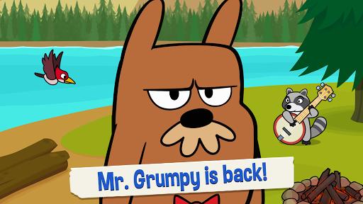 Do Not Disturb 3 - Grumpy Marmot Pranks! apkpoly screenshots 1