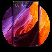 Theme for Xiaomi Mi Mix